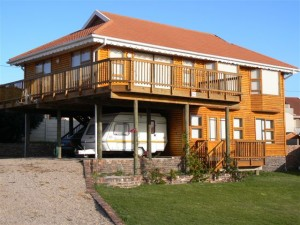 See some of our timber houses